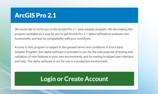 Descargar ArcGIS Pro 2 gratis
